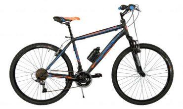 Biciklete Lombardo Tropea