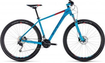 Bicikleta CUBE AIM