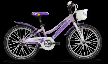 bicikleta-CREMONA-per-vajza