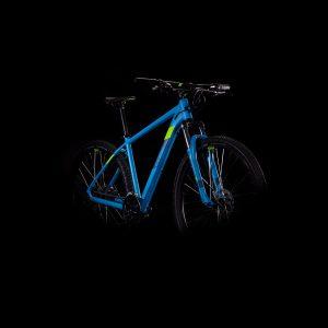 Bicikleta - Cube